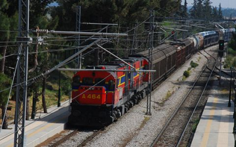 Feasibility study completed for Greece-Bulgaria rail project