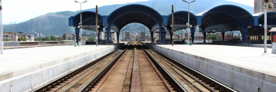 Tender on Macedonia-Bulgaria rail link construction launched