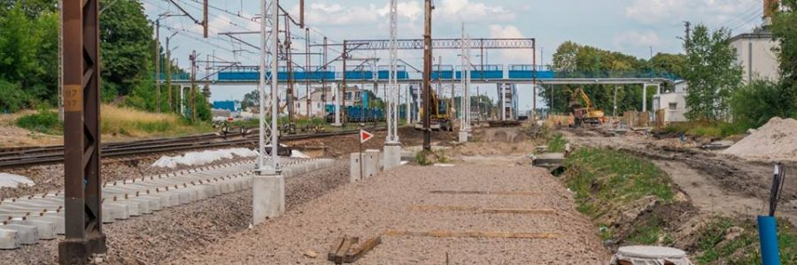 Poland awards a new rail control system contract